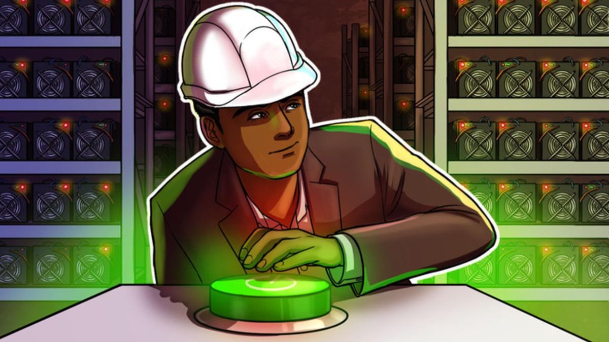 Irán autoriza a centrales eléctricas para minar Bitcoin