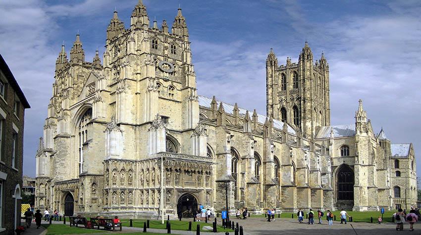 Un santuario medieval es rescatado con reconstrucción digital