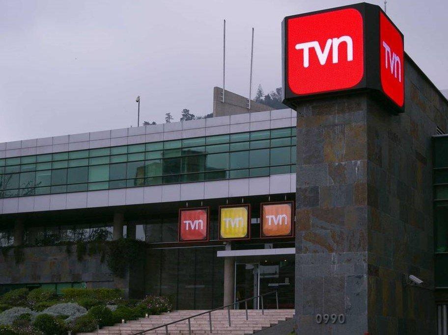 Directorio de TVN informó que se redujeron pérdidas en un 52% respecto de igual período el año anterior