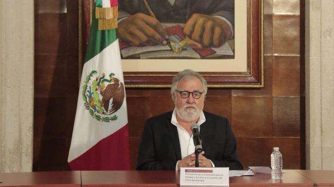 """""""Avance de primera relevancia"""": Fiscalía de México identifica restos de uno de los 43 de Ayotzinapa"""