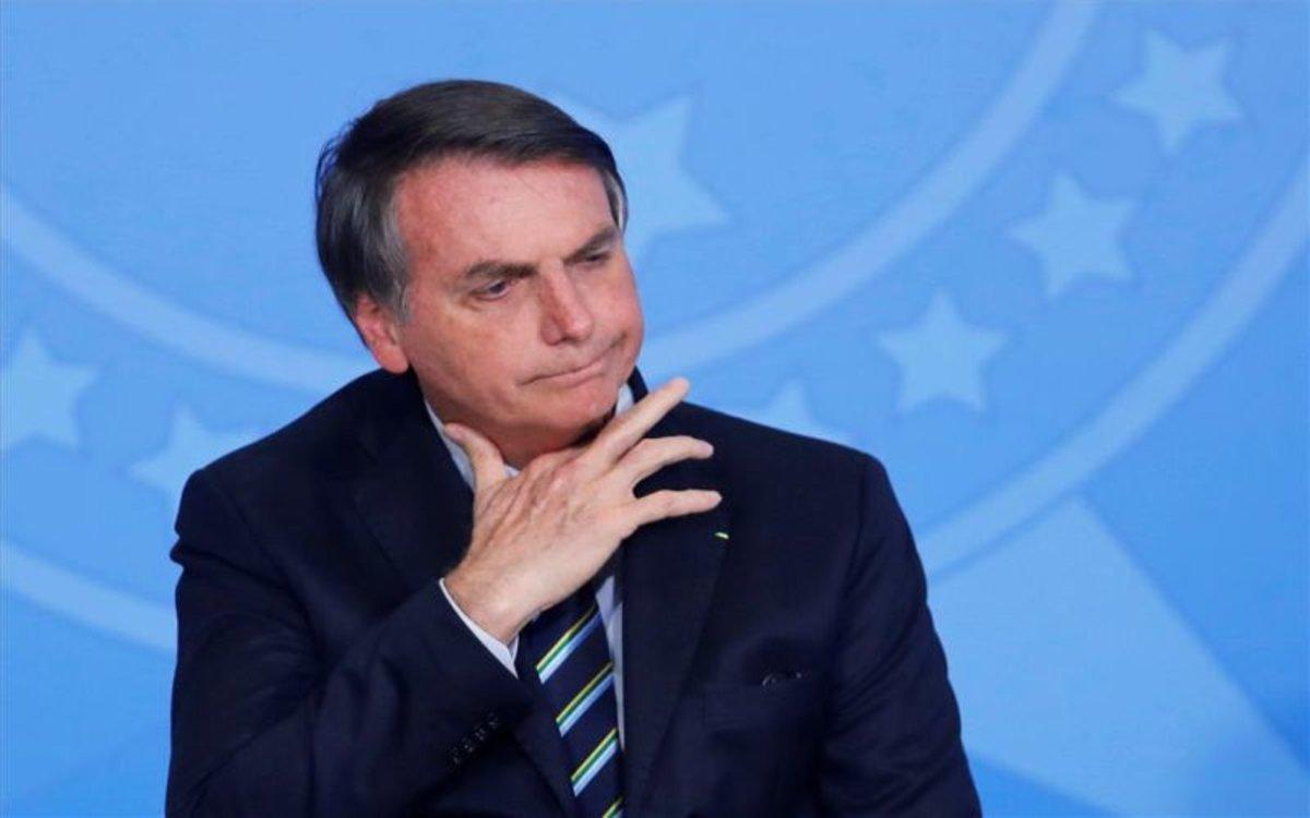 Bolsonaro se niega a testificar en investigación por interferencia en la Policía Federal de Brasil