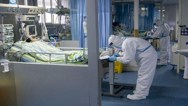 Bío Bío: reportan un nuevo fallecido y 145 contagios más de COVID-19