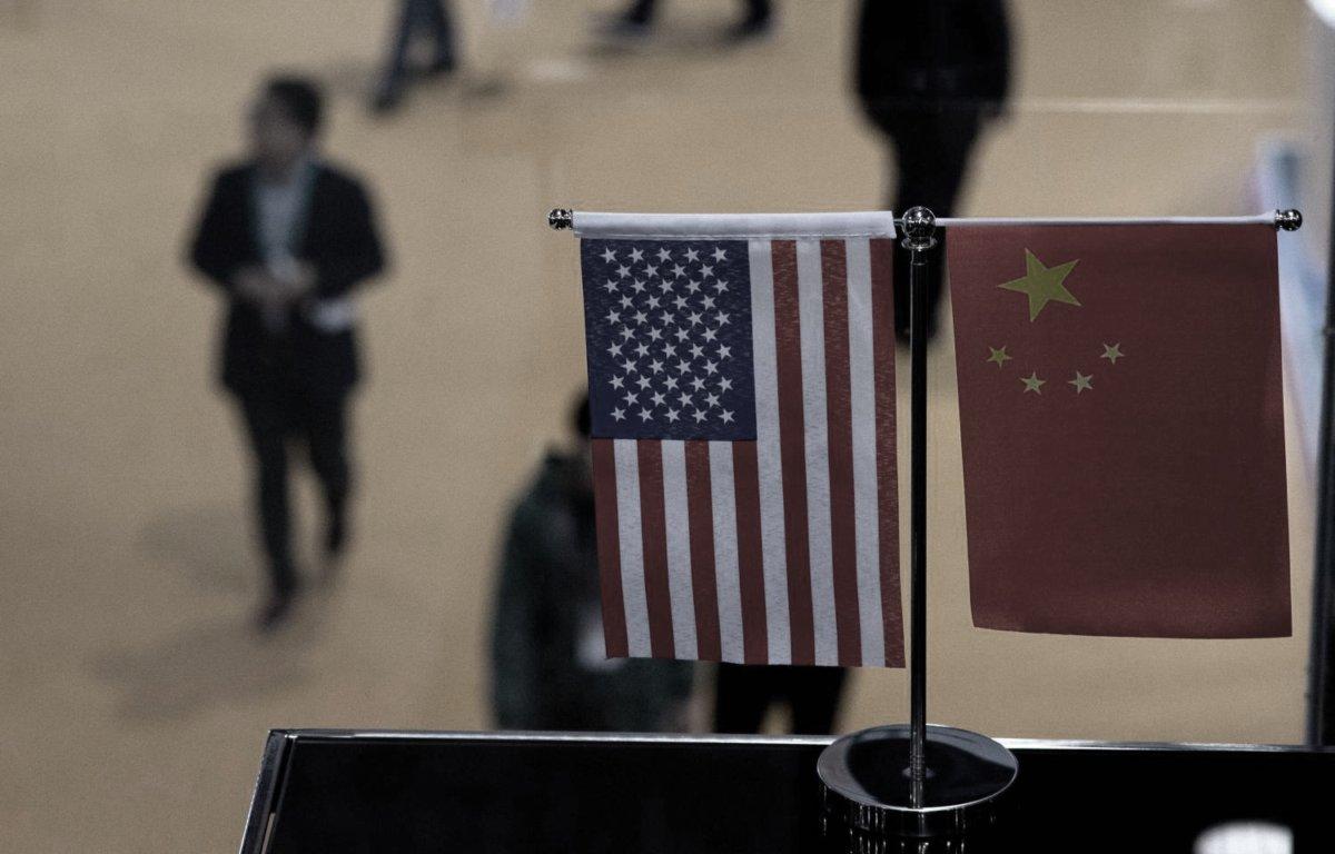 De la retórica al cierre de consulados: cuatro intensos días en las relaciones China-EEUU