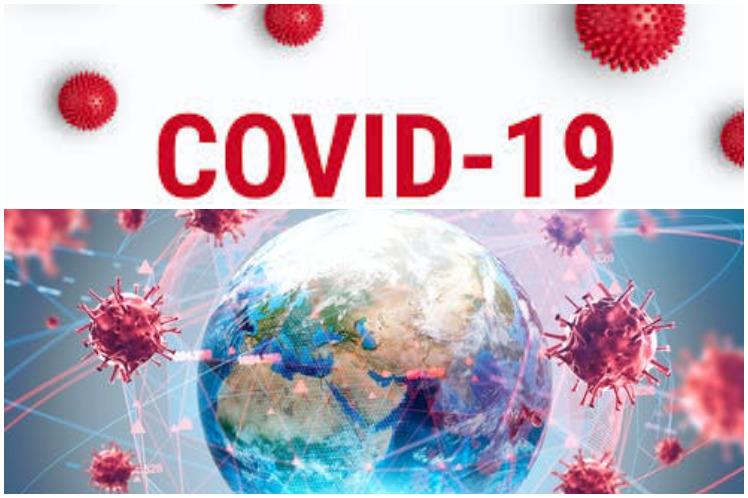 Casos confirmados de COVID-19 en el mundo superan los 14 millones, y la mitad están en América