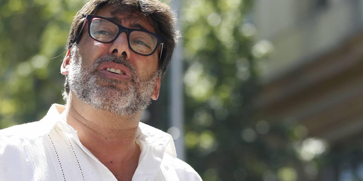 Daniel Jadue frente al plan «Paso a Paso» del Gobierno: «Han actuado con negligencia inexcusable»