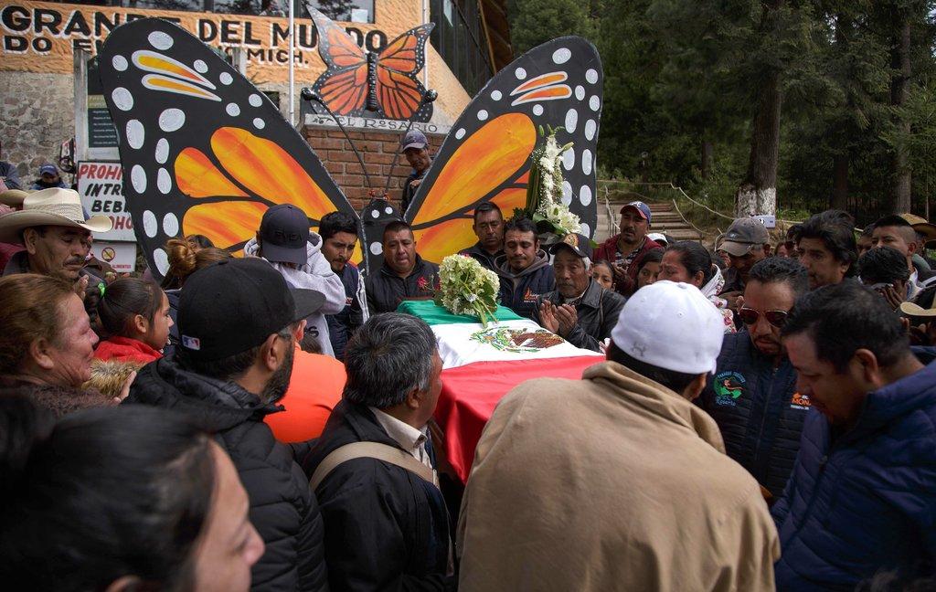 Estudio revela que el 13% de los activistas que defienden el medio ambiente son asesinados