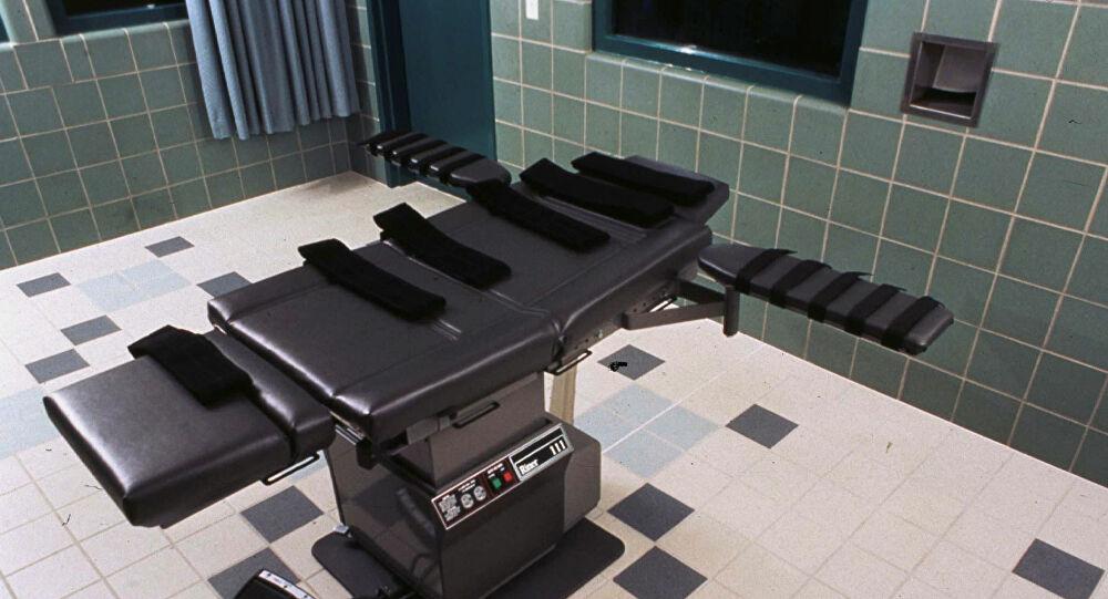 La Corte Suprema de EE.UU. da luz verde a las ejecuciones en prisiones federales