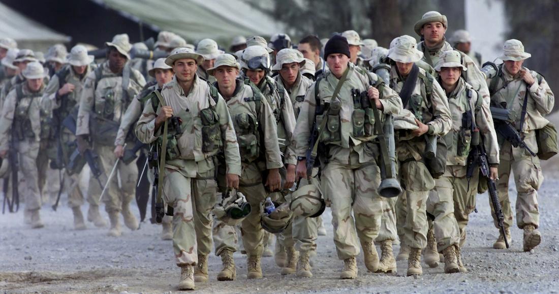 Nueve soldados australianos se suicidan tras inicio de investigación por crímenes de guerra en Afganistán