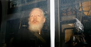 Caso Assange: se suspende audiencia preliminar de extradición por problemas técnicos
