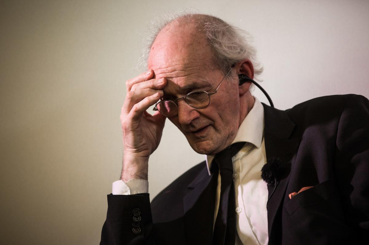 Entrevista a John Shipton, padre de Assange: «La opresión de Julian es el gran crimen del siglo XXI»