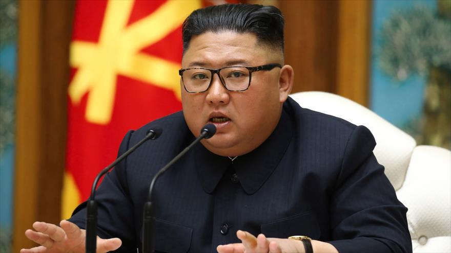 Según Kim Jong-un, por esta razón Corea del Norte no registra casos de COVID-19 a la fecha