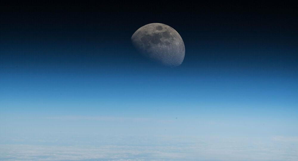 Nasa anuncia acuerdo para exploración científica y pacífica de la Luna