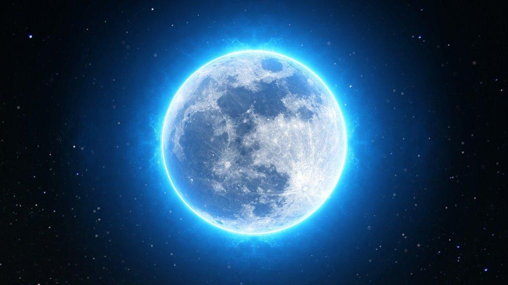 ¿La Luna se formó unos 85 millones de años más tarde de lo que se pensaba?