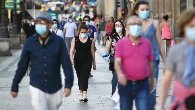 7 nuevos positivos a COVID-19 se incorporan al acumulado de contagios en la región de Los Ríos
