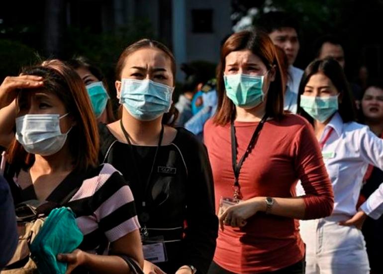 Ñuble: 30 % de los nuevos contagios por COVID-19 detectados son asintomáticos