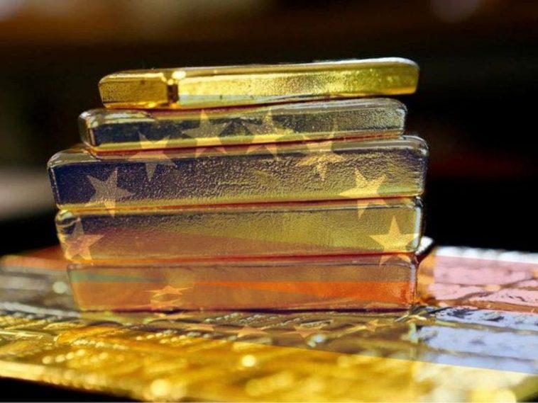 """Venezuela ratifica que """"peleará"""" por el oro retenido en Banco de Inglaterra"""