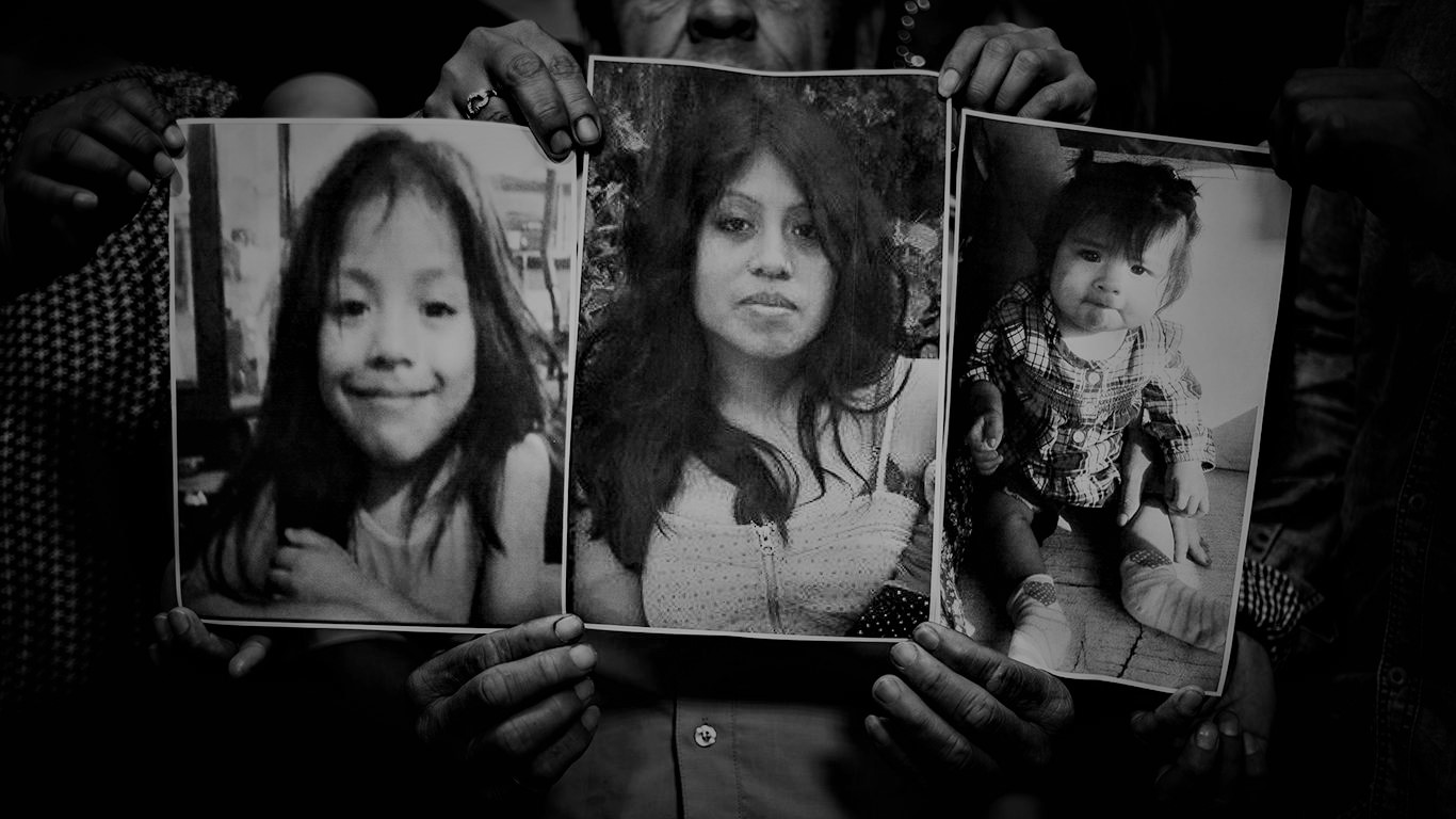 Mujeres desaparecidas, abusadas y asesinadas en cuarentena: la otra pandemia en Perú