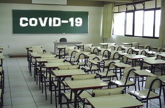 Aula de clases