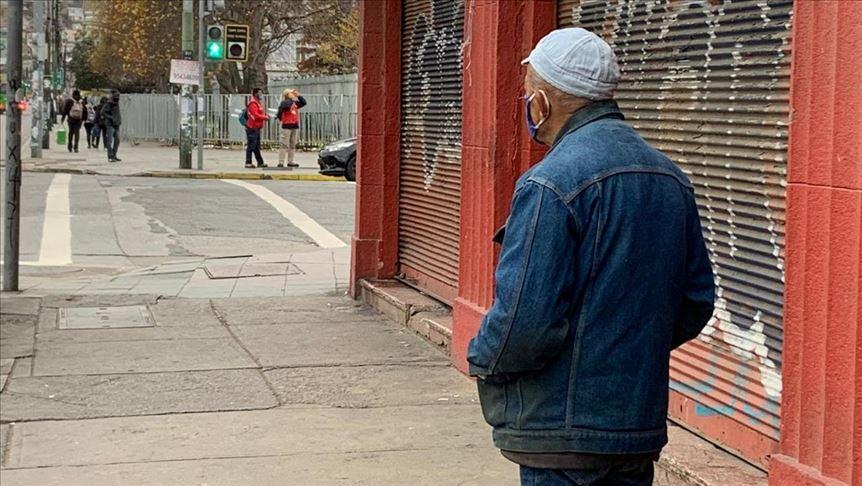 Plan Paso a Paso: mayoría de chilenos temen salir a la calle tras largo confinamiento