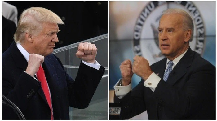 A 100 días para las elecciones en EE.UU., Trump pierde en todas las encuestas frente a Biden