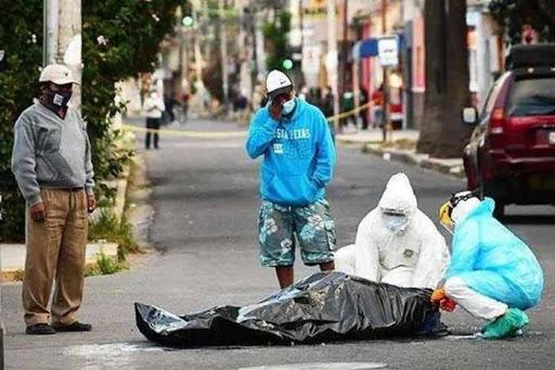 Bolivia desbordada por la pandemia: servicios fúnebres están colapsados y  velorios se hacen en la calle