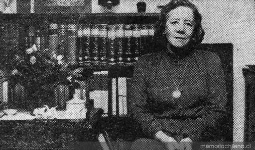 Homenaje a la poetisa Eliana Navarro en su centenario