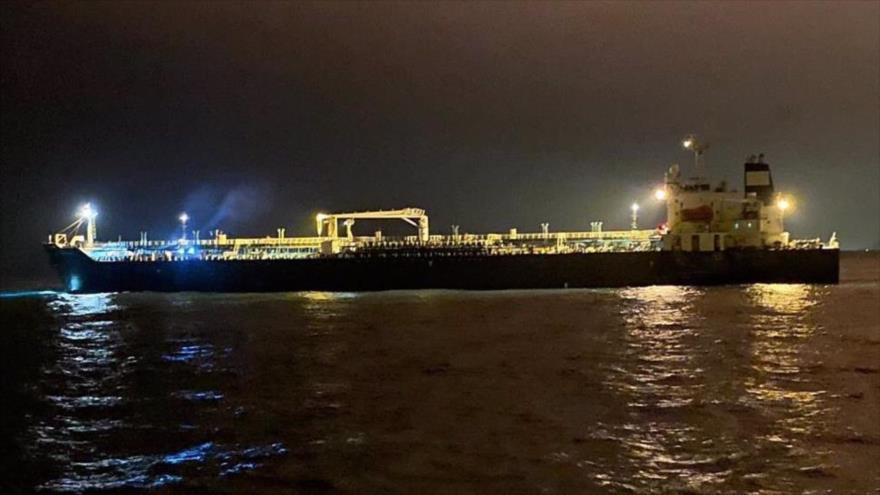 EE. UU. apuesta todo al conflicto y ordena decomisar buques iraníes que llevan gasolina a Venezuela
