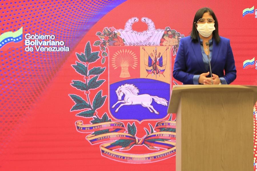 Venezuela suma 11.191 casos de COVID-19 con 337 nuevos contagios en las últimas 24 horas