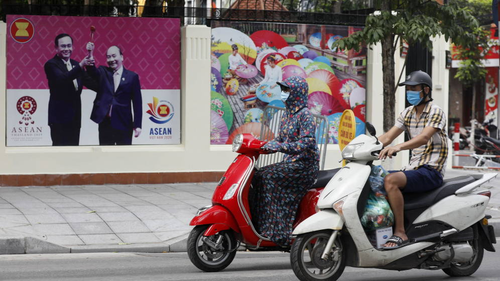 OMS: cepa del SARS-Cov-2 detectada en Vietnam no es más peligrosa que el covid-19 en otros países