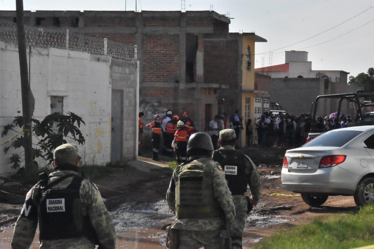 Violencia en México: ataque armado en centro de rehabilitación deja al menos 24 muertos