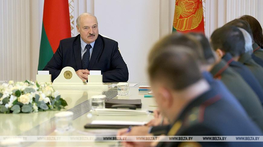 Unión Europea va en contra de Alexander Lukashenko