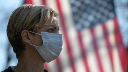 En EE. UU. se esperan 300.000 muertes por COVID-19, según laUniversidad de Washington