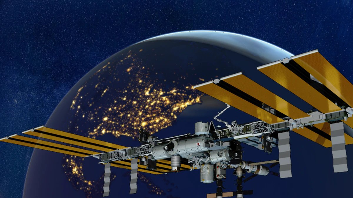 Adiós espionaje gringo: Rusia conecta su Internet en la Estación Espacial Internacional
