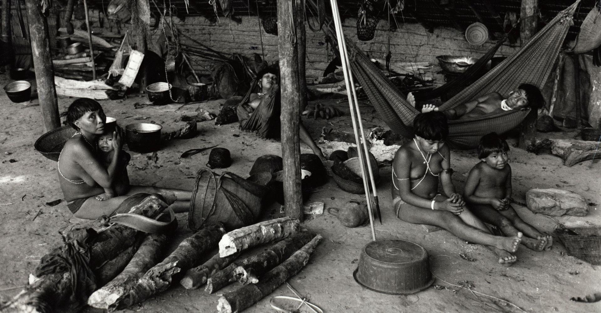 COVID-19: Más de 23.000 indígenas contagiados y 1.000 fallecidos en Sudámerica