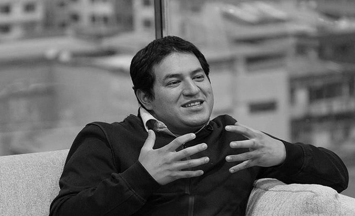 Presidenciales Ecuador: Andrés Arauz, el joven que salta al rescate de la Revolución Ciudadana