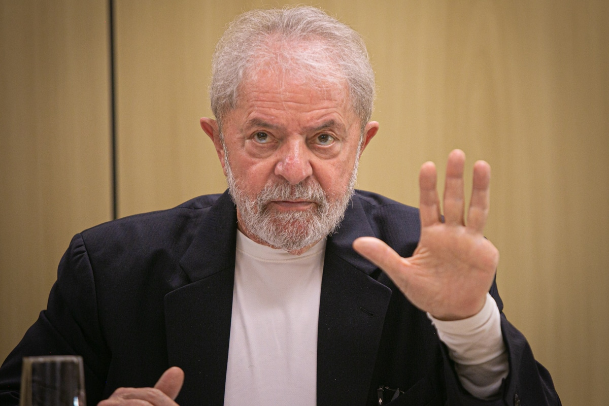 Defensores de Lula da Silva rechazan nueva denuncia por caso Lava Jato