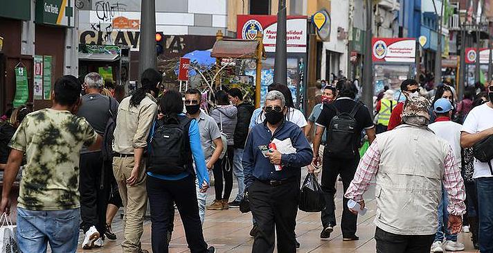 Magallanes reporta 19 casos más de COVID-19 y todos de Punta Arenas