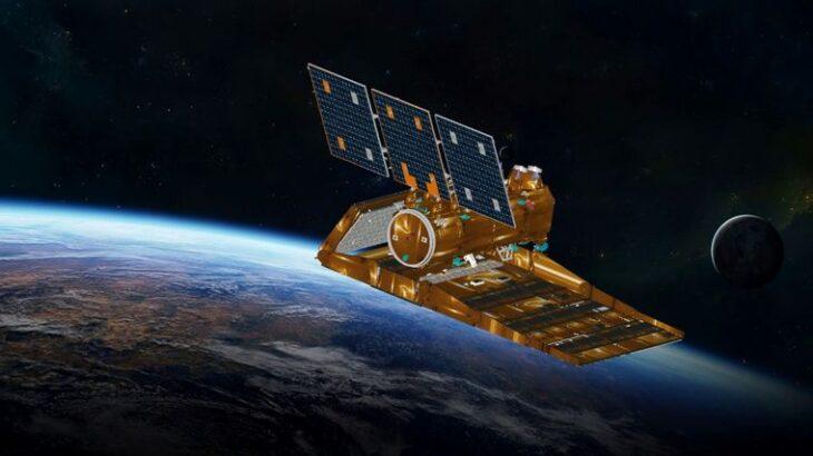 Saocom 1B: Lanzado exitosamente satélite argentino desde Cabo Cañaveral