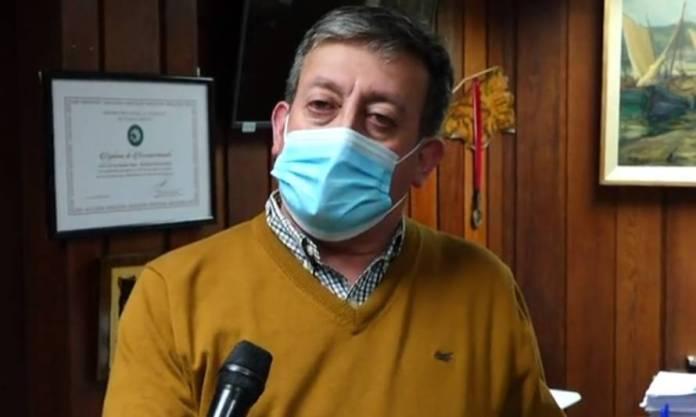 Puerto Montt: ni la cuarentena frena los contagios por COVID-19