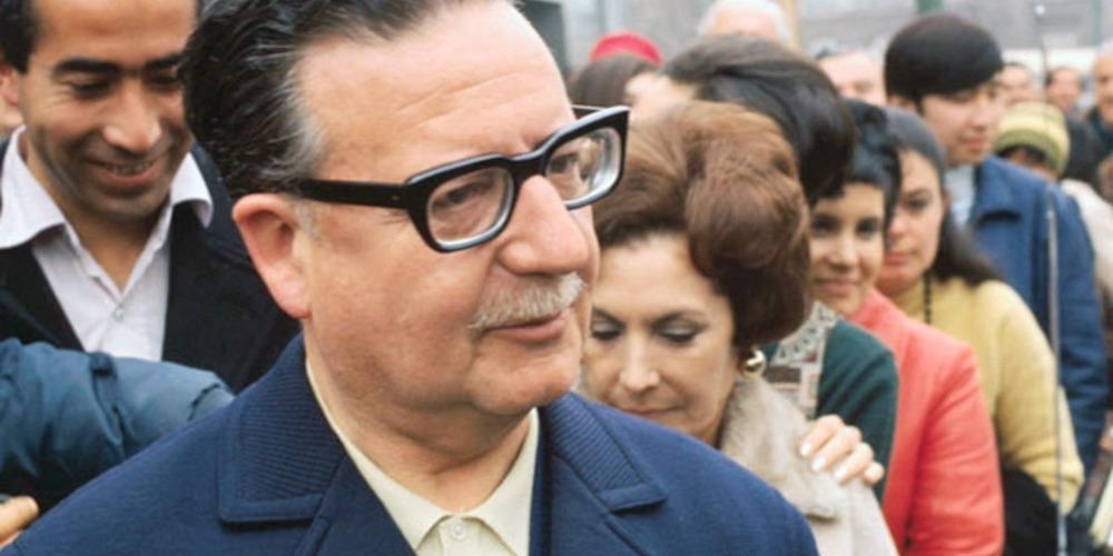 4 de septiembre: La Peste presenta adelanto de obra sobre la Unidad Popular protagonizada por adultos mayores y escolares