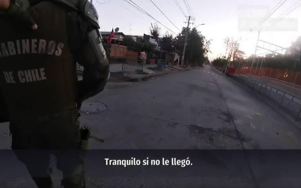 Caso Fabiola Campillai: Desvinculan a dos capitanes de la 14° Comisaría de San Bernardo «por no prestar auxilio a la víctima»