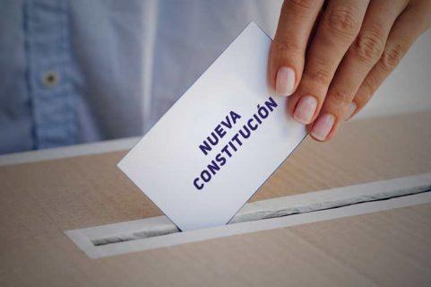 Convención Constitucional: ¿Quiénes pueden ser sus integrantes?