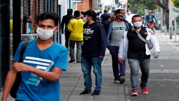 Desempleo en Colombia subió a 20,2 % en el mes de julio