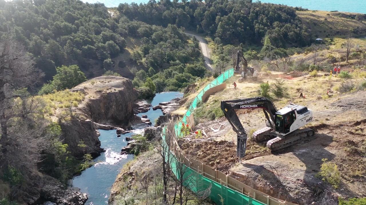 Experto constata que falta de información sobre operación de central Los Maquis no permite determinar sus impactos ambientales