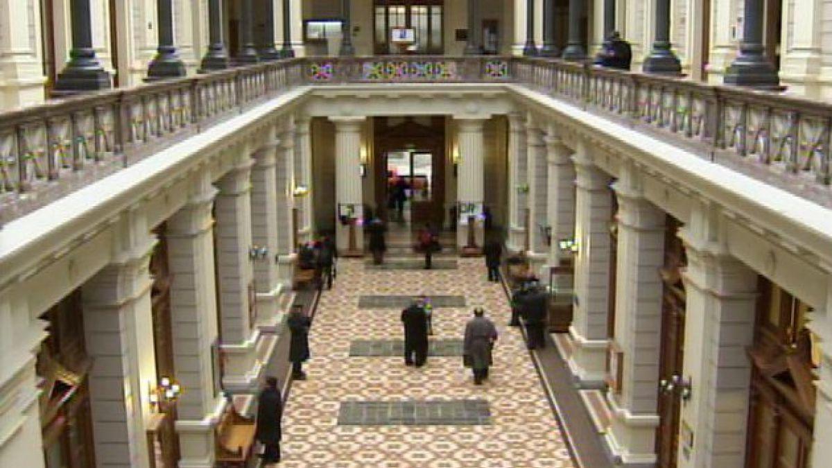 Corte Suprema confirma multas contra laboratorios Baxter y Sanderson por colusión