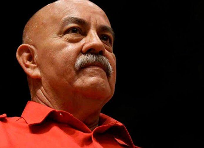 Venezuela: muere por COVID-19 Darío Vivas, jefe del Gobierno del Distrito Capital y constituyente