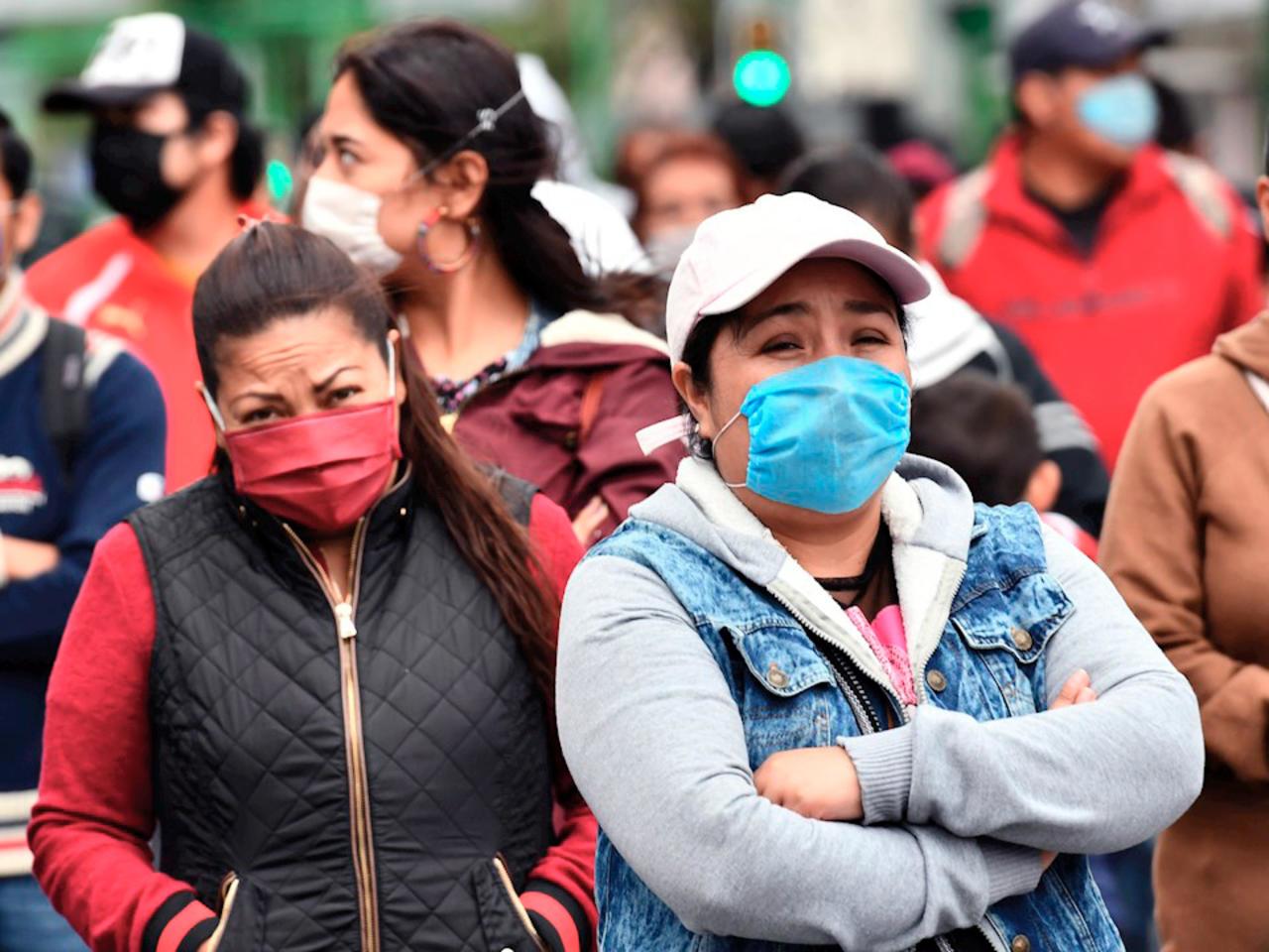 México: 25,6 millones de personas trabajaron sin contrato en el mes de junio