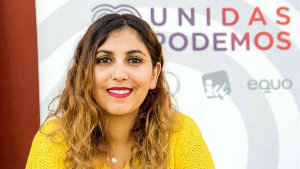 Dina Bousselham, directora de La Última Hora: «La ciudadanía española merece emprender el camino constituyente»