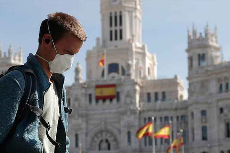 España participará desde el 7 de junio en la prueba piloto para el 'pasaporte covid'