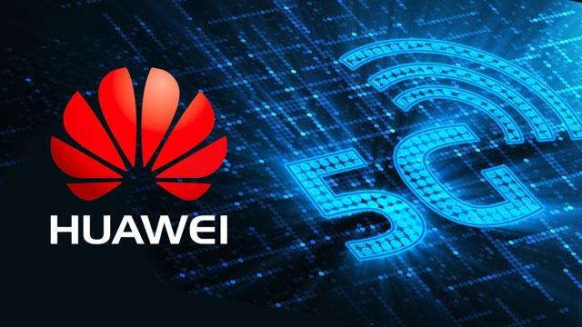 Rusia está dispuesta a cooperar con China y con Huawei en el desarrollo de la tecnología 5G
